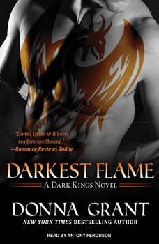 Darkest Flame, Donna Grant