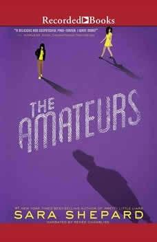 The Amateurs, Sara Shepard