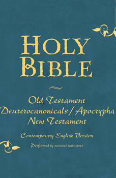 The Holy Bible: Old and new Testament, American Bible Society