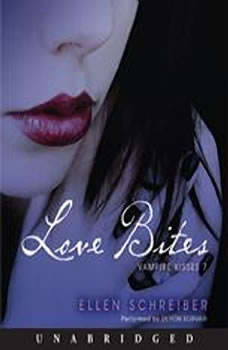 Vampire Kisses 7: Love Bites, Ellen Schreiber
