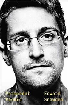 Permanent Record, Edward Snowden