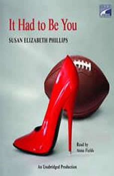 It Had to Be You, Susan Elizabeth Phillips