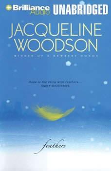 Feathers, Jacqueline Woodson