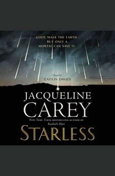Starless, Jacqueline Carey