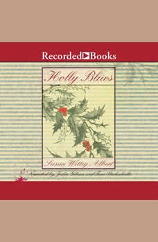 Holly Blues, Susan Wittig Albert