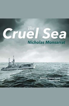 The Cruel Sea, Nicholas Monsarrat