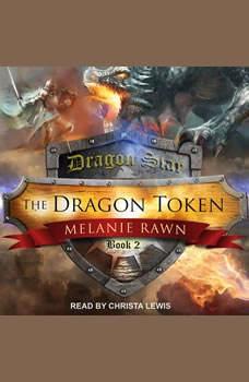The Dragon Token, Melanie Rawn