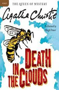 Death in the Clouds: A Hercule Poirot Mystery, Agatha Christie