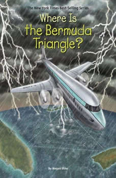 Where is the Bermuda Triangle?, Megan Stine