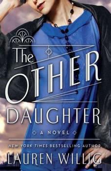 The Other Daughter, Lauren Willig