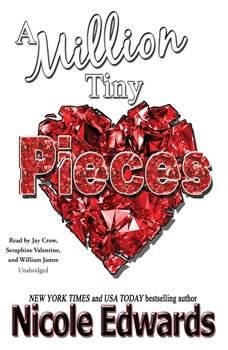 A Million Tiny Pieces, Nicole Edwards