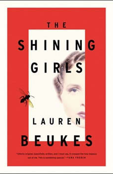 The Shining Girls, Lauren Beukes