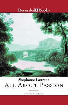 All About Passion, Stephanie Laurens