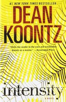 Intensity, Dean Koontz