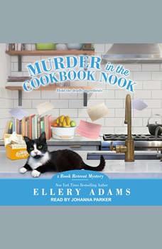 Murder in the Cookbook Nook, Ellery Adams