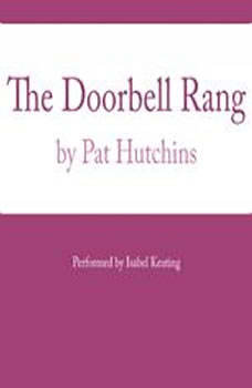 The Doorbell Rang, Pat Hutchins
