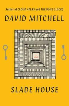 Slade House, David Mitchell