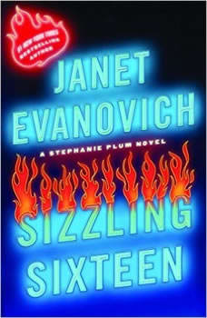 Sizzling Sixteen, Janet Evanovich