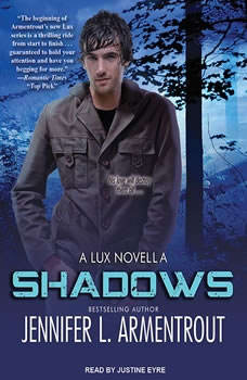 Shadows, Jennifer L. Armentrout