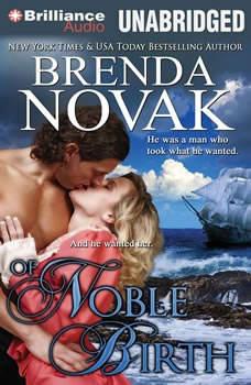 Of Noble Birth, Brenda Novak