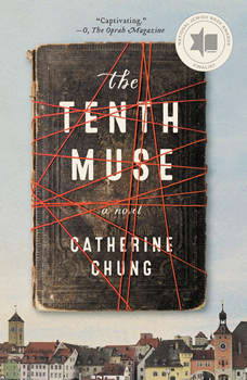 The Tenth Muse: A Novel, Catherine Chung