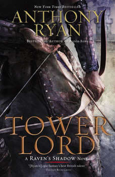 Tower Lord, Anthony Ryan
