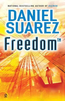 Freedom (TM), Daniel Suarez
