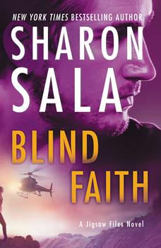 Blind Faith, Sharon Sala