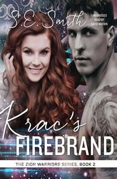 Kracs Firebrand, S.E. Smith