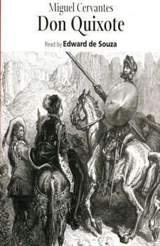 Don Quixote, Miguel de Cervantes