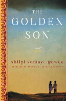 The Golden Son, Shilpi Somaya Gowda