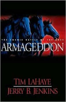 Armageddon: The Cosmic Battle of the Ages, Tim LaHaye