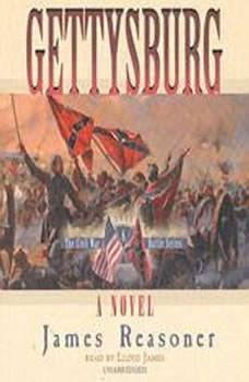 Gettysburg: The Civil War Battle Series, Vol. 6 The Civil War Battle Series, Vol. 6, James Reasoner