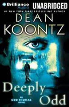 Deeply Odd, Dean Koontz