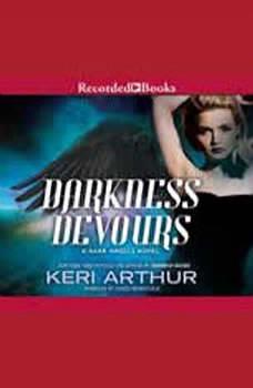 Darkness Devours, Keri Arthur