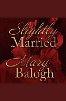 Slightly Married, Mary Balogh