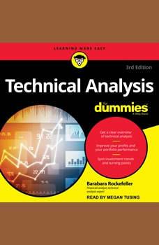 Technical Analysis For Dummies: 3rd Edition, Barbara Rockefeller
