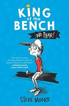 King of the Bench: No Fear!, Steve Moore