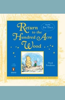 Return to the hundred acre wood pdf