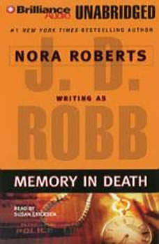 Memory in Death, J. D. Robb