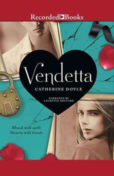 Vendetta, Catherine Doyle