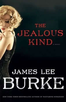 The Jealous Kind, James Lee Burke