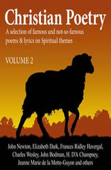 Christian Poetry Volume 2, Various Artists