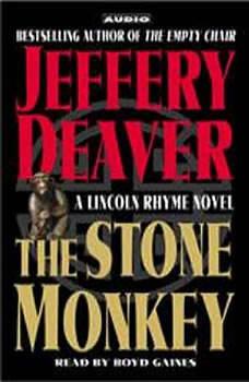 Stone Monkey: A Lincoln Rhyme Novel A Lincoln Rhyme Novel, Jeffery Deaver