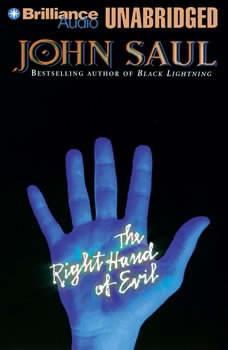 The Right Hand of Evil, John Saul