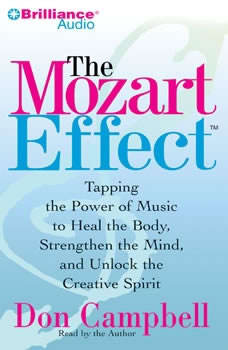 The Mozart Effect, Don Campbell