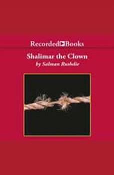 Shalimar the Clown, Salman Rushdie