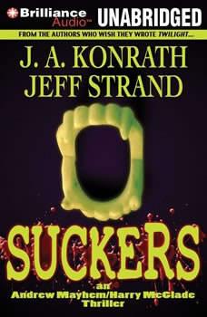 Suckers, J. A. Konrath