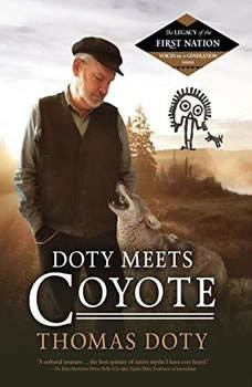 Doty Meets Coyote, Thomas Doty