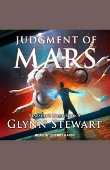 Judgment of Mars, Glynn Stewart